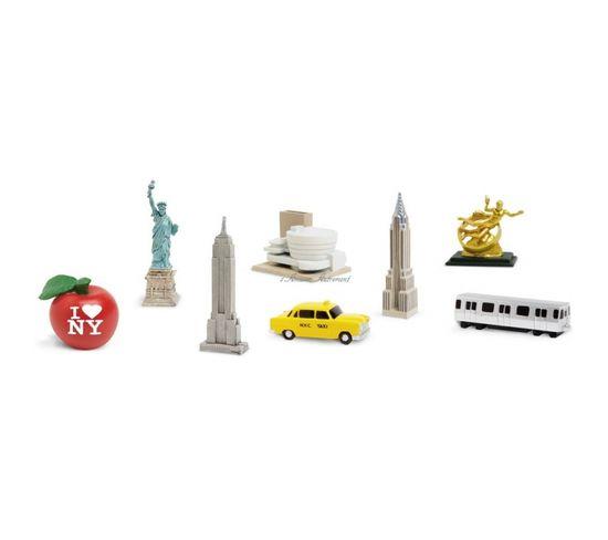 Figurines New York