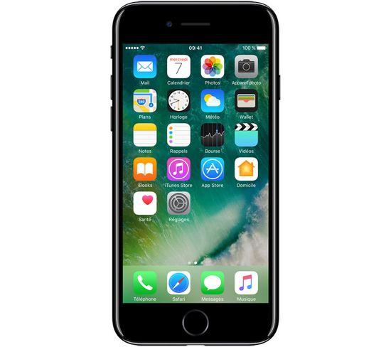 Iphone 7 128go Noir De Jais