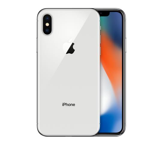"Smartphone Apple iPhone X 5.8"" 256 Go"