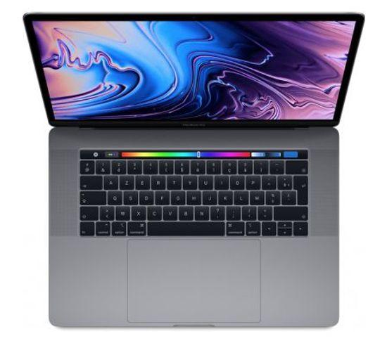 "Macbook Pro 15"" Touch Bar 2018"