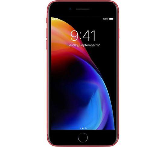 Smartphone iPhone 8 Plus - 64 Go - Rouge