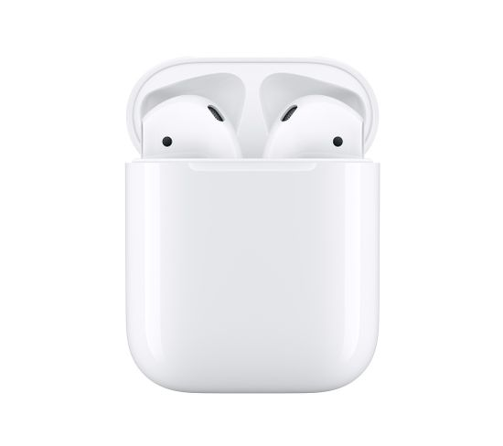 Ecouteur Bluetooth Airpods Blanc