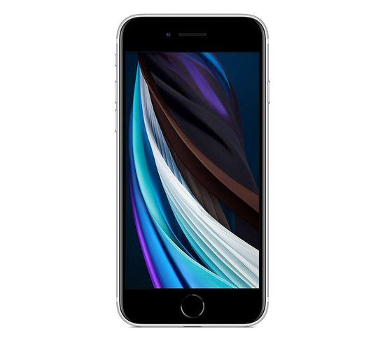 Smartphone iPhone Se (2020) 64 Go Blanc
