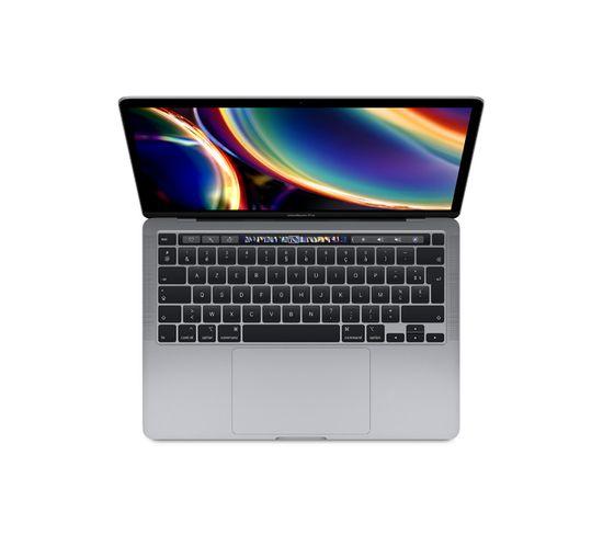 "PC Portable Macbook Pro 13.3"" I5 16 Go Gris 1000 Go"