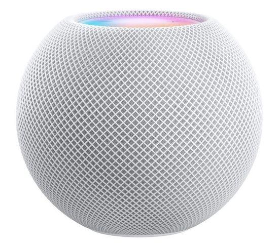 Enceinte Bluetooth Homepod Mini Blanc