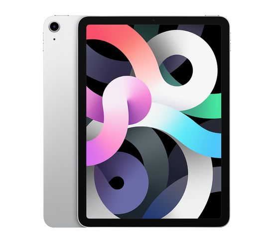 "Tablette iPad Air 10.9"" 64 Go Argent"