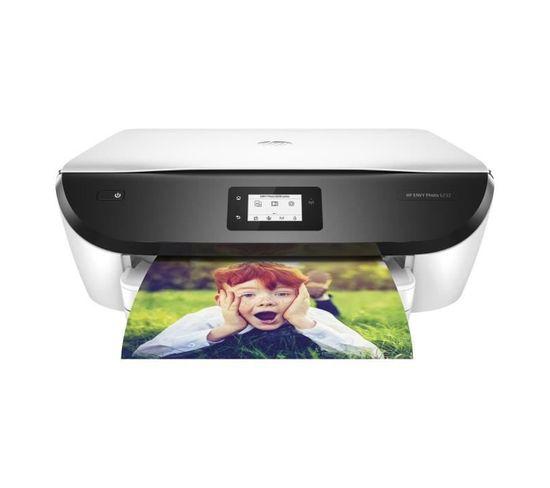 Imprimante Jet D'encre Couleur - Envy Photo 6232 - 5 Mois Instant Ink Offerts*