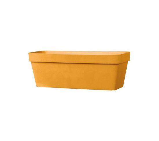 Jardinière Rectangulaire Like 49x17 Cm Curry