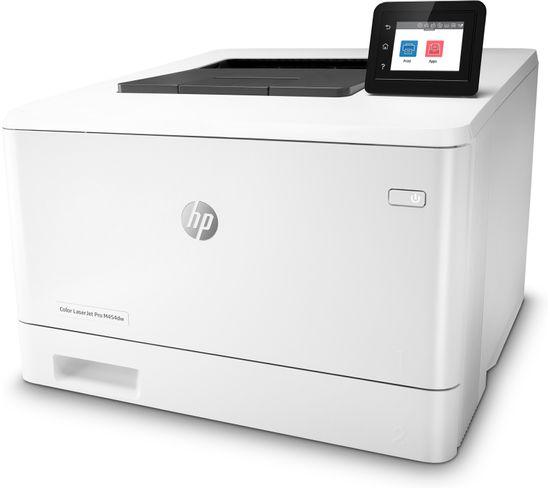 Imprimante Laser Laserjet Pro M 454 Dw