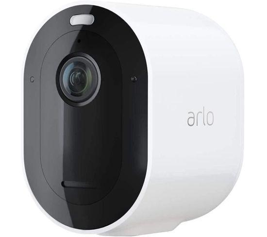 Caméra De Surveillance Arlo Pro 3 Qhd 2k