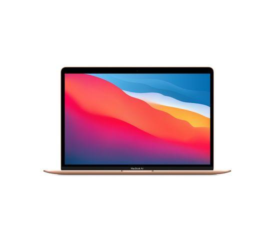"Macbook Air 13.3"" Apple M 8 Go Or 256 Go"