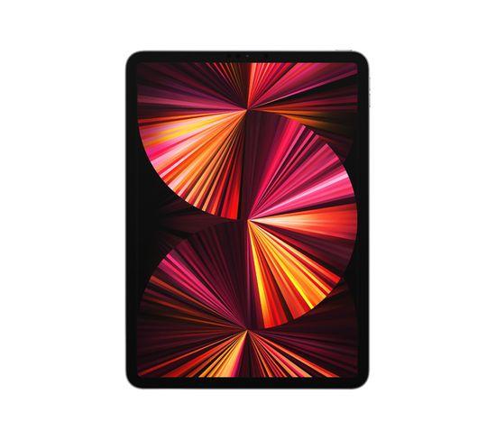 """Tablette iPad Pro 11"""" 512 Go Gris"""