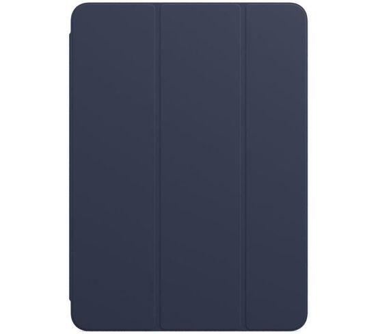 Smart Folio Pour iPad Pro 11 Pouces (3? Génération) - Marine Intense