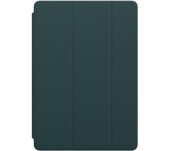 Smart Cover Pour iPad (8? Génération) - Vert Anglais