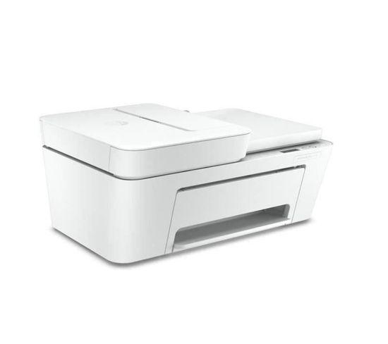 Imprimante 4 En 1 Deskjet Plus 4110 Eligible Instant Ink