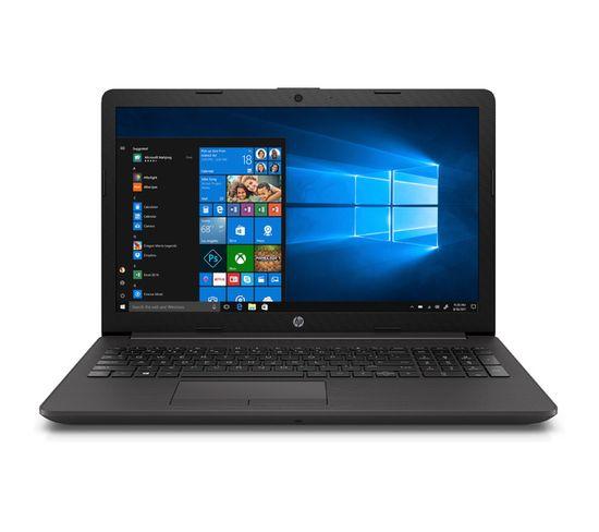 """PC Portable 250 G7 Notebook PC (9jh74av) 15.6"""" I5 8 Go Noir 256 Go"""