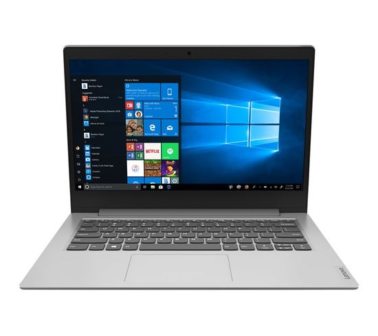 PC Portable Ultrabook -  Ideapad Ip 1 14ada05 - 14''hd - Amd 3020e - Ram 4go - Stockage 64go - Win10