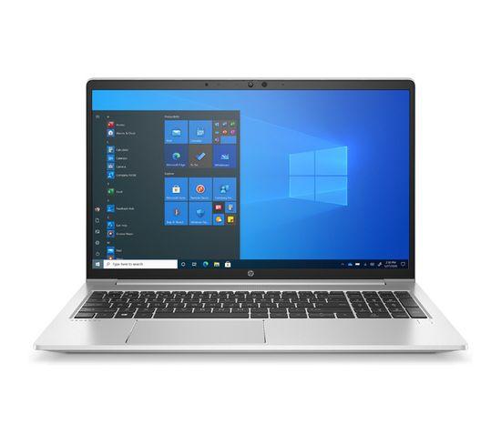 "PC Portable Probook 650 G8 15.6"" I5 8 Go Argent 256 Go"