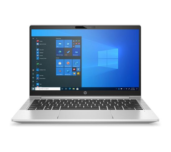 "PC Portable Probook 430 G8 13.3"" I5 8 Go Aluminium, Argent 256 Go"