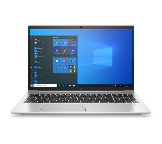 "PC Portable Probook 450 G8 15.6"" I3 8 Go Argent 256 Go"