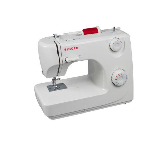 Machine à Coudre 8280 Standard - 16 Points - 6 Griffes - Blanc