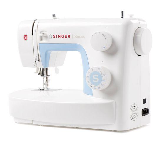 Machine À Coudre Simple 3221 Singer