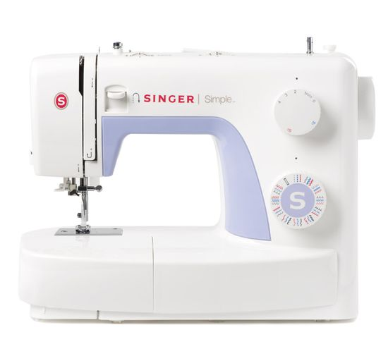 Machine À Coudre Singer 3232 Simple