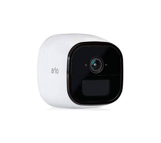 Caméra De Surveillance Mobile Go Hd 720p