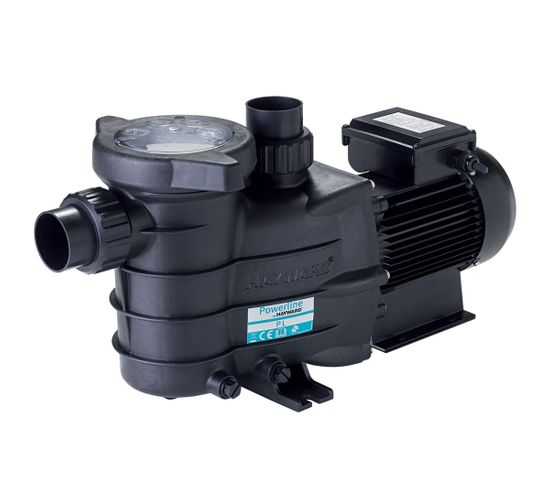 Pompe 1,50 Cv / 17,20 M³/h Mono - Powerline By Hayward