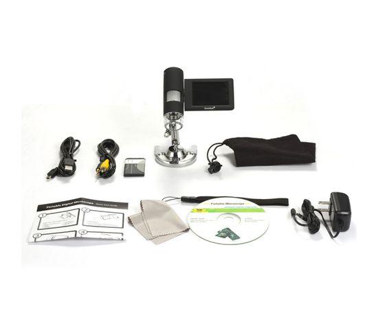 Microscope Numérique  Dtx 500 Mobi