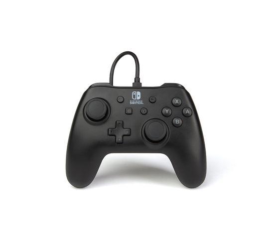 1511370  Manette De Jeu Nintendo Switch Analogique/numérique Usb Noir