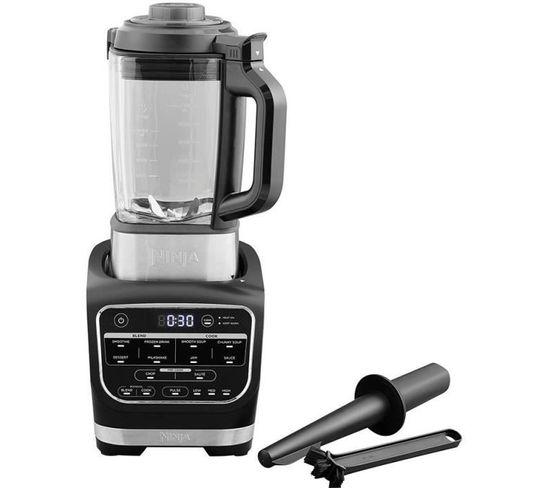 Blender et Soup Maker Cuiseur Et Mixeur À Soupe Hb150eu Auto-iq , Élément Chauffant