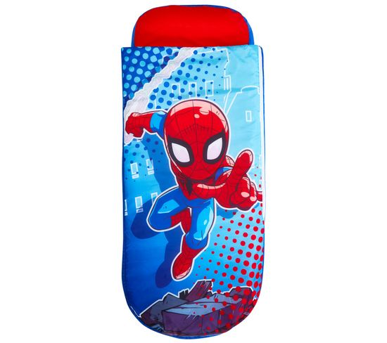 Lit Gonflable D'appoint Disney Spiderman 150 X 62 X 20 Cm