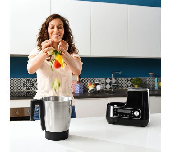 Robot cuiseur Click Chef MOULINEX HF456810