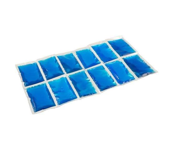 Accumulateur De Froid Flexi Freez'pack - Taille S - 12 Compartiments