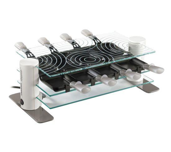 Raclette LAGRANGE 009 804 Transparence