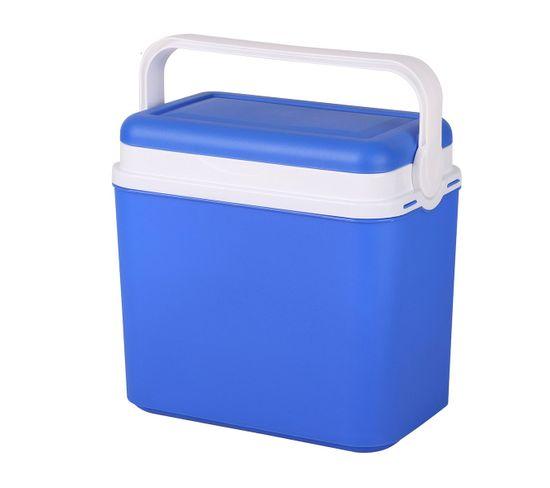 Glacière 10l Bleu