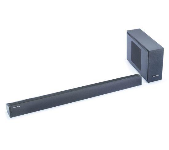 Barre de son Bluetooth THOMSON SB200BT 200W Noir