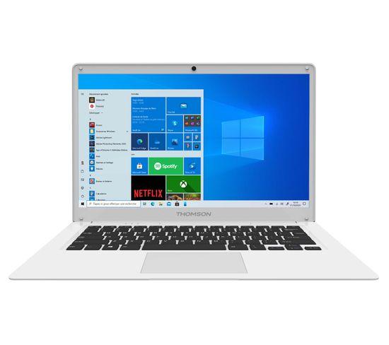 """PC portable 14.1"""" Intel Atom 128 Go ram 4 Go - Neo14a-4wh128"""