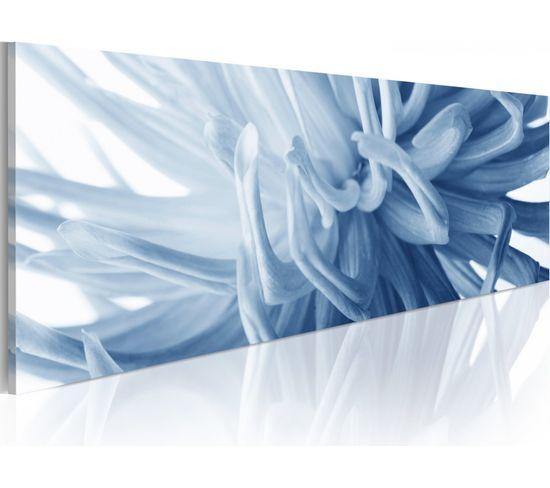Tableau Flover Petals - 120 X 40 Cm