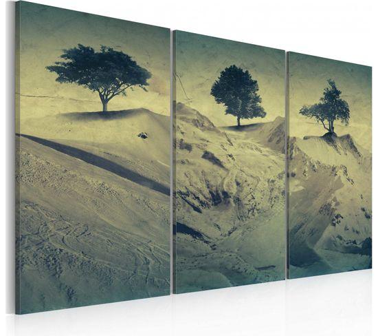 Tableau Quicksands 60 X 40 Cm