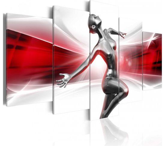 Tableau Dance Of Femininity 200 X 100 Cm