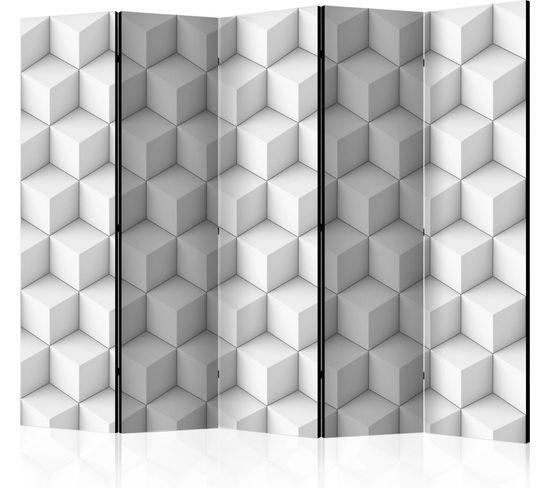 Paravent 5 Volets Cube Ii