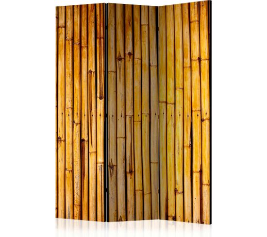 Paravent 3 Volets Bamboo Garden