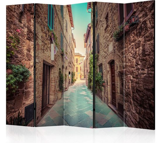 Paravent 5 Volets Magic Tuscany Ii