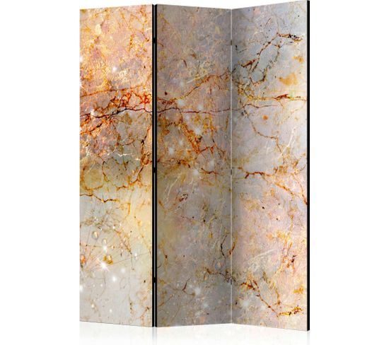 Paravent 3 Volets Enchanted In Marble