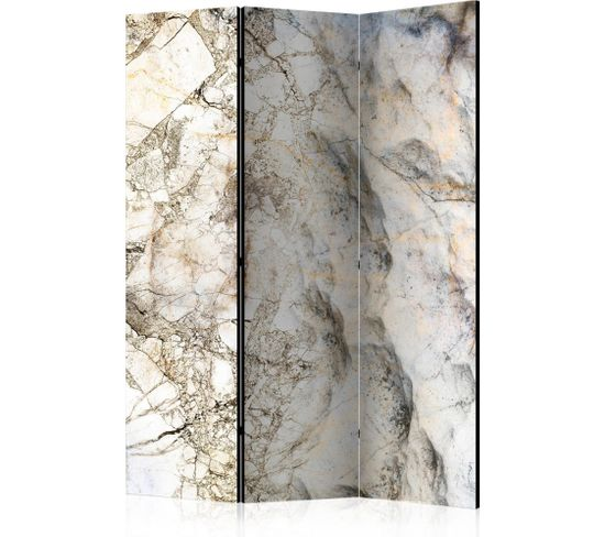 Paravent 3 Volets Marble Mystery