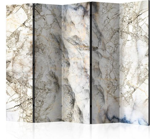 Paravent 5 Volets Marble Mystery Ii