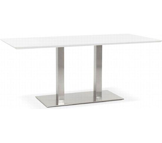 Table À Diner Design Recta Xl