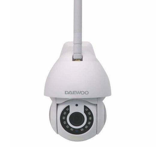 Caméra Extérieure Motorisée Full Hd Ep501
